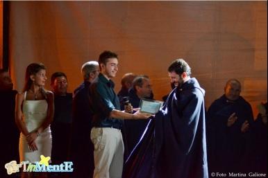 Premio ai Ladatura di Marianopoli