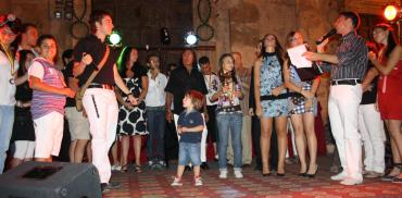 I Festival Artinmente 2009