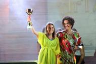 Giorgia Mallia vince il IV FESTIVAL ARTINMENTE (foto Stefano Mendola)